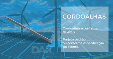 CORDOALHAS DAX Energy